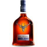 Dalmore 18 ans Whisky 43 %