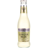 Fever-Tree Ginger Beer 6 x 20 cl
