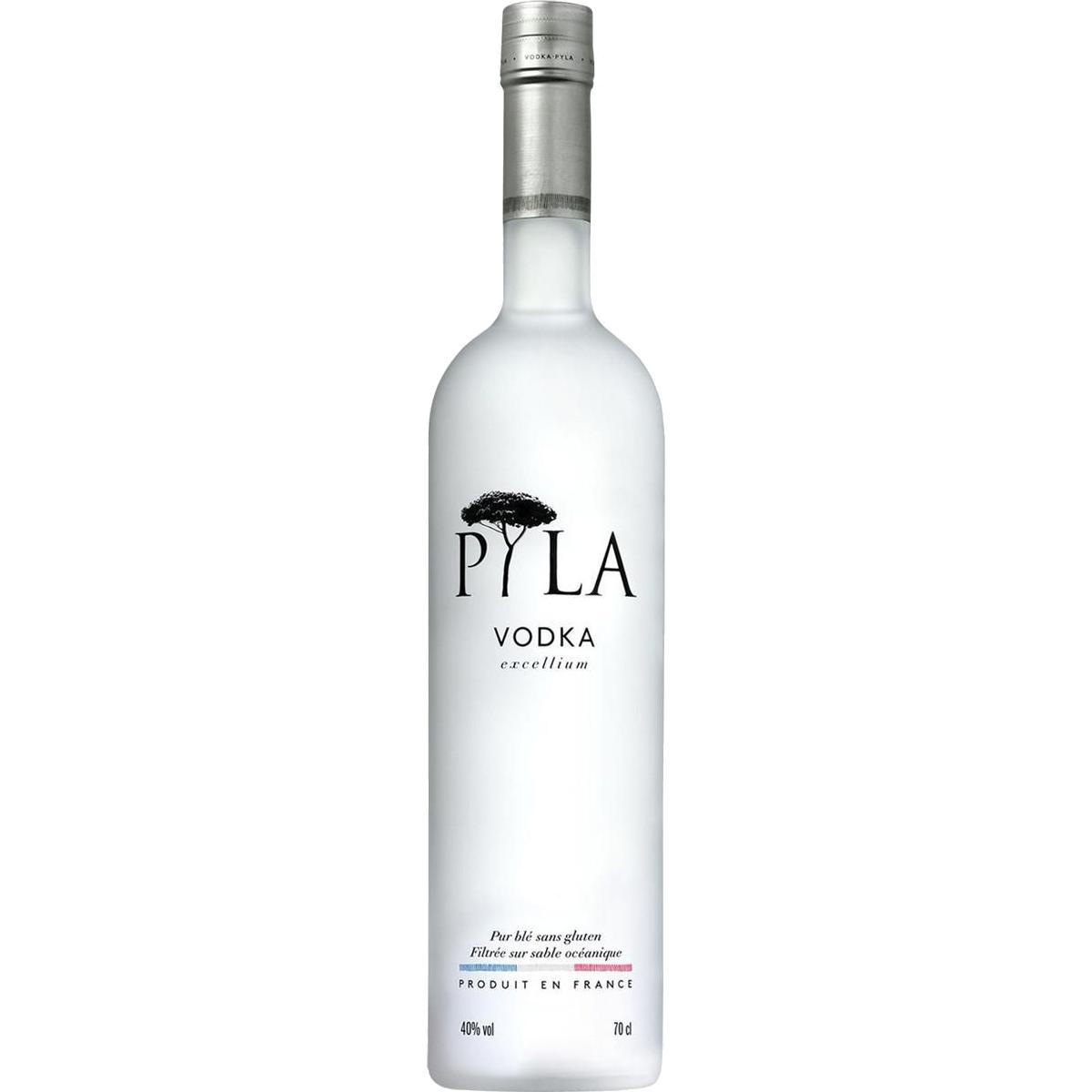 Pyla Excellium Vodka 40 %