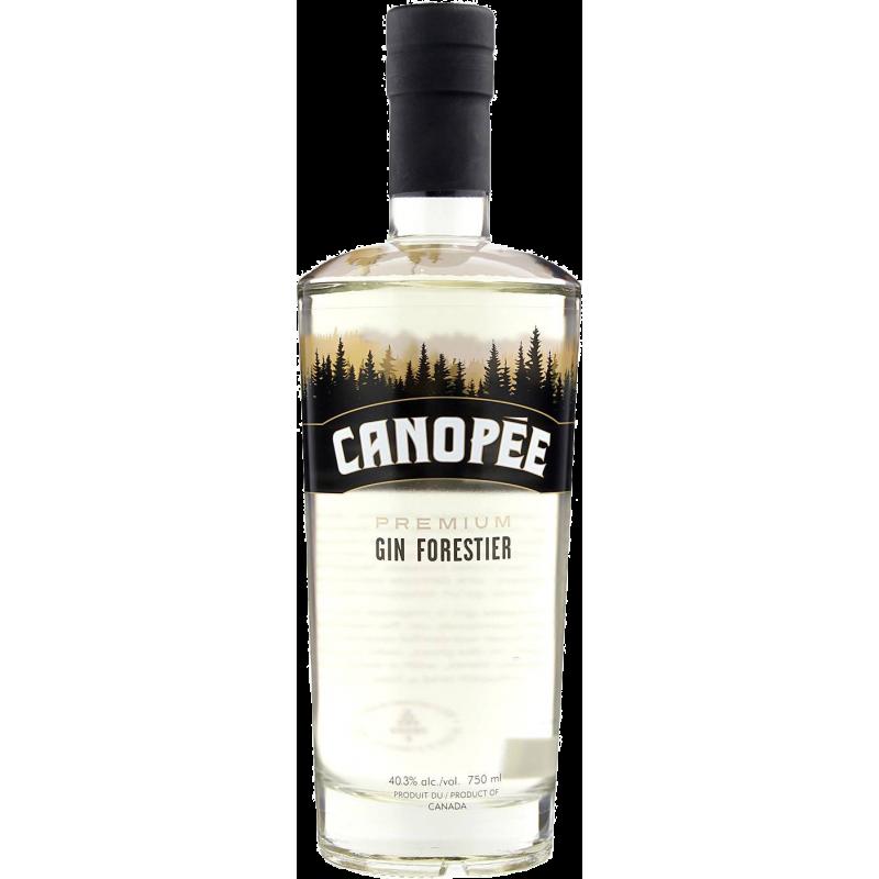 Canopée Gin 40,3 %