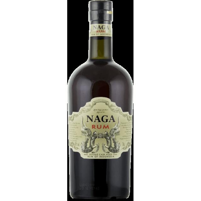 Naga Rhum 40 %