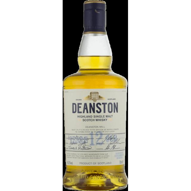 Deanston 12 ans Whisky 46,3%