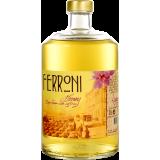 Ferroni Honey Rhum 35 %