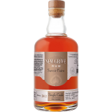 New Grove Savoir Faire 2012 French Connections Rhum 55 %