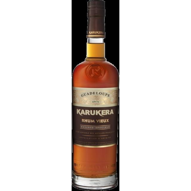 Karukera Réserve spéciale Rhum 42 %