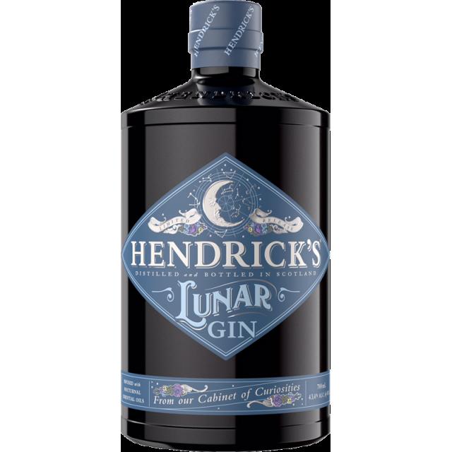 Hendrick's Lunar Gin 43,4 %