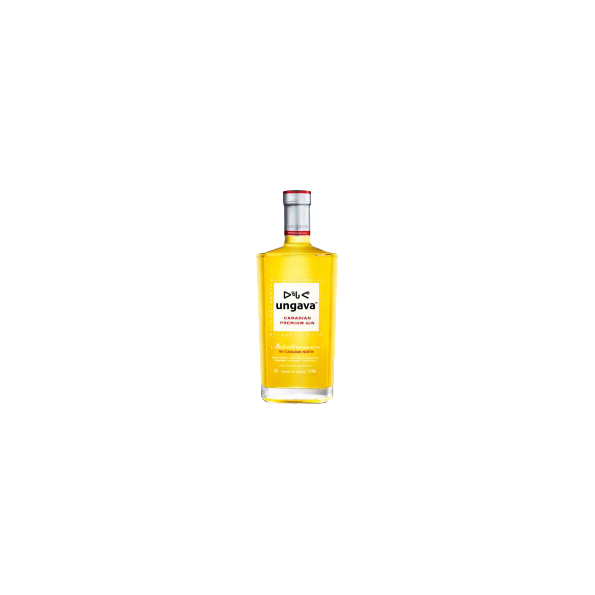 Ungava Gin 43,1%