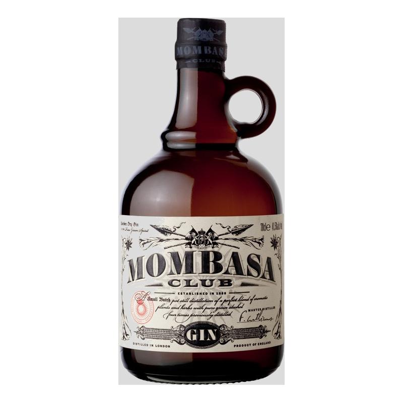 Mombasa Club Gin 41,5 %